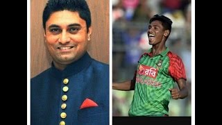 The reason why Mustafizur Rahman was so successful against Team India