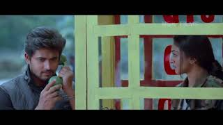 Sanjay and Madhu phone calls from families - Sollividava Tamil Move | Chandan Kumar, Aishwarya Arjun