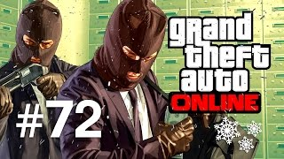 Grand Theft Auto V | Online Multiplayer | Episodul 72