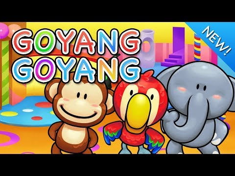 Download Lagu Anak Indonesia   Goyang Goyang free