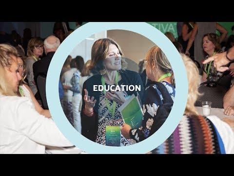 CliftonStrengths Summit Spotlight - Education