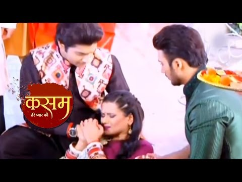 KASAM - 20th January 2017 | Rishi Realized The Mistake | Colors Tv Today News 2017