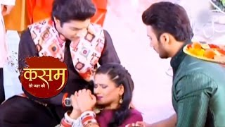 KASAM - 25th March 2017 | Rishi Realized The Mistake | Colors Tv Today News 2017