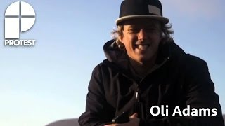 Surf - Cold Islands | Surf Trip With Oli Adams | Chapter 4/4