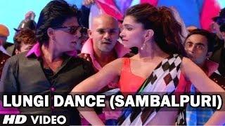 Lungi Dance Song Sambalpuri Version | Chennai Express | Shahrukh Khan, Deepika Padukone