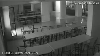 Amity Hostel boys Canteen   Shocking Scene   Amity University Chhattisgarh   Thunderstorm at Amity