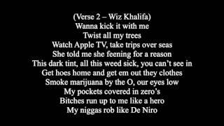 Still Rich Lyrics - Berner ft. Wiz Khalifa & Lil Kim