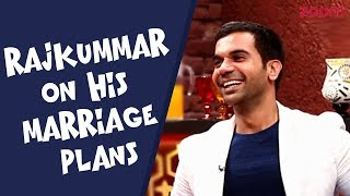 Rajkummar Rao Reveals His Marriage Plans With Patralekha   Yaar Mera Superstar 2