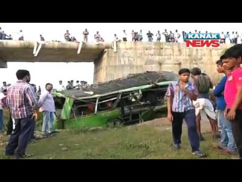 Xxx Mp4 Angul RTO Gives Report On Athmallik Bus Accident 3gp Sex