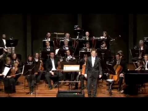 Comedy meets the Symphony Orchestra Rainer Hersch