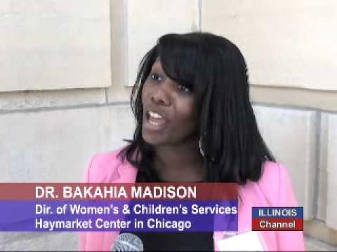 Sex-Slave Trafficking in Chicago