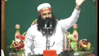 Holy Satsang by Saint Gurmeet Ram Rahim Singh Ji Insan ( Baba Ram Rahim Singh Ji ) on 3 July 11
