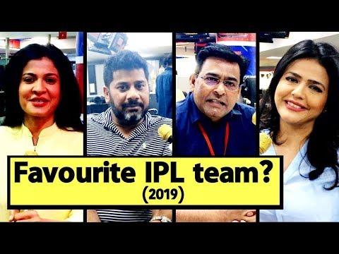 SPECIAL Aaj Tak Anchors Pick their Favs to Win IPL 12 I IPL2019 I Sports Tak