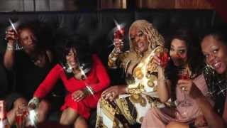 Nellie Tiger Travis-Mr. Sexy Man Official Video