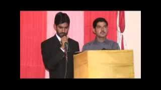 Pakistan commerce college FareWell Party 2012 (part 01).flv