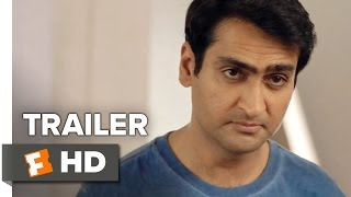 The Big Sick Trailer #1 (2017) | Movieclips Trailers
