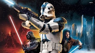 Star Wars Battlefront II Full Movie All Cutscenes Cinematic