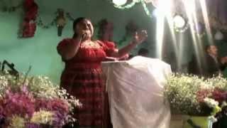 Amanda Rodas Cadena de Coros En vivo Nuevo