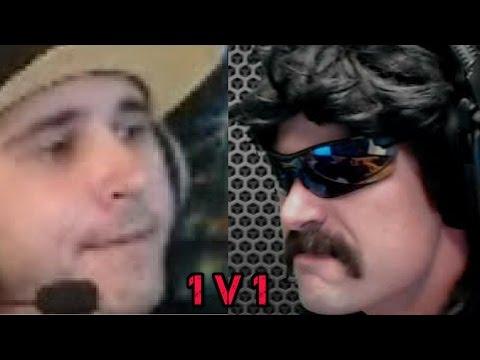 Summit1g vs. DrDisRespect (Full Match)