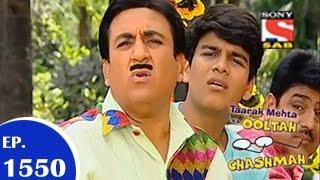 Taarak Mehta Ka Ooltah Chashmah - तारक मेहता - Episode 1550 - 26th November 2014