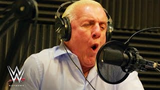Behind-the-scenes of Camp WWE's legendary voiceover sessions