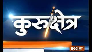 Kurukshetra: Congress questions Govt on China's