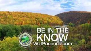 VisitPoconos.com 15 Second Video