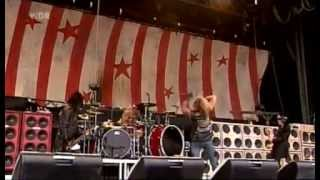 Mötley Crüe - Live at Rock am Ring (2005)