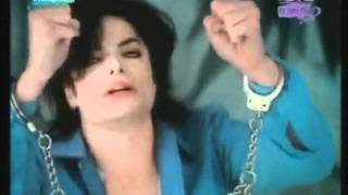 Michael Jackson - They Don't Care About Us (remix)