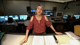 Fernanda Tapia habla sobre el asesinato de Javier Valdez
