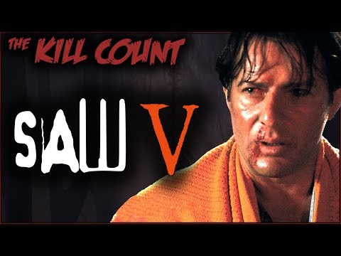 Xxx Mp4 Saw V 2008 KILL COUNT 3gp Sex