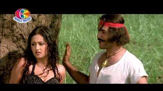 Kamar Pe Chale Chhuri Bhala | Hum Hai Ganwaar | Vinay Anand | Rashmi Desai | Angle Music