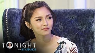 TWBA: Kim after breaking up with Gerald
