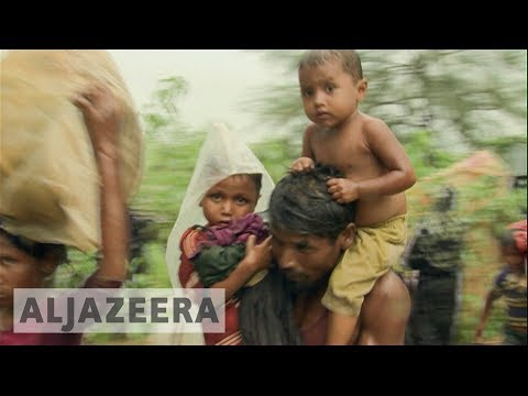 Xxx Mp4 Rohingya Refugees Say They Fear Being Sent Back To Myanmar 3gp Sex