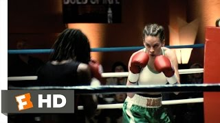 Million Dollar Baby (2/5) Movie CLIP - Maggie Victorious (2004) HD