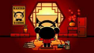 PUCCA Funny Love Stories - Episode 4