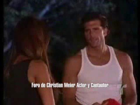 Christian Meier en Decisiones AMOR EN CARRETERA 1