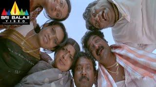 Yamadonga Movie Jr.NTR Slaping Torture Scene | Jr NTR, Priyamani, Mamta Mohandas | Sri Balaji Video