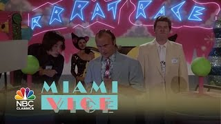Miami Vice - Season 2 Episode 11 | NBC Classics