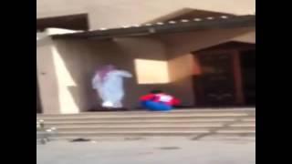 Arabie saoudite vidéo choc 😲