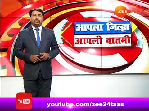Xxx Mp4 Jalgaon Jamner Dhananjay Munde Criticise To BJP Govt And Support To Eknath Khadse 3gp Sex