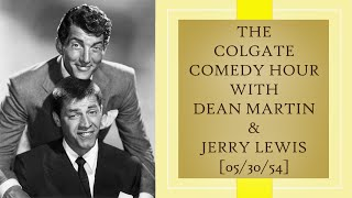 The Colgate Comedy Hour:  December 19 1954