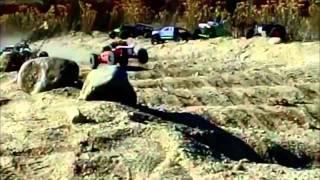 Axial EXO™ Terra Buggy - The Official Video