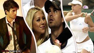 نجمات تزوجن من مشاهير الرياضة - تزاوج الرياضة والفن