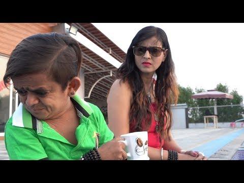 Xxx Mp4 CHOTU Aur KATIL HASINA छोटू और कातिल हसीना Khandesh Hindi Comedy Chotu Dada Comedy Video 3gp Sex