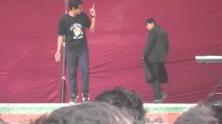dance on beete lamhe by Rishabh Bhardwaj