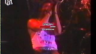 Queensryche Live '88 Full Concert