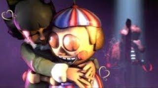 [SFM/FNAF] My Dear Fear Friend Balloon Boy & Olivia / [SFM BALDI] Baldi Vs The Animatronics