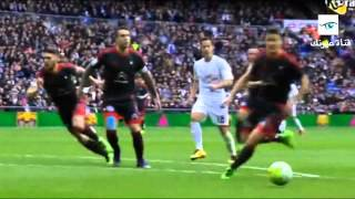 اهداف مباراة  ريال مدريد VS سيلتافيجو (7-1)  5-3-2016