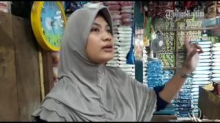 VIDEO Pasar Kota ini Mengalami Kelangkaan Garam